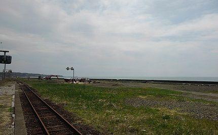 日高本線a389