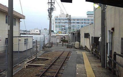 三岐鉄道北勢線13