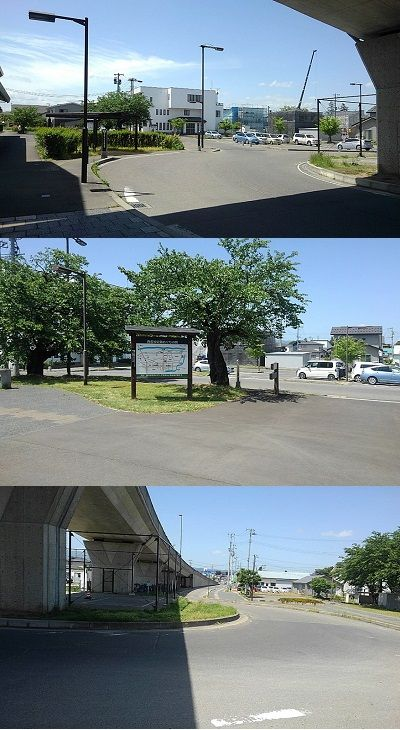 会津鉄道会津線c19