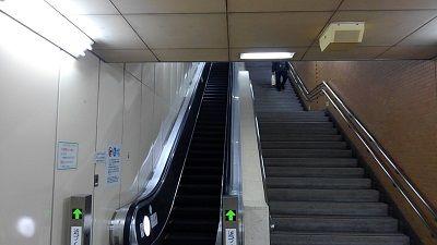 都営新宿線22