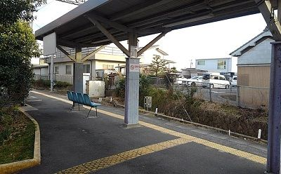 伊賀鉄道a05