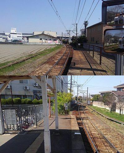 わかやま電鉄貴志川線18