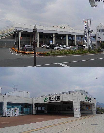 篠ノ井線47