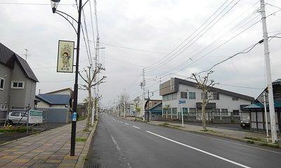 札沼線87