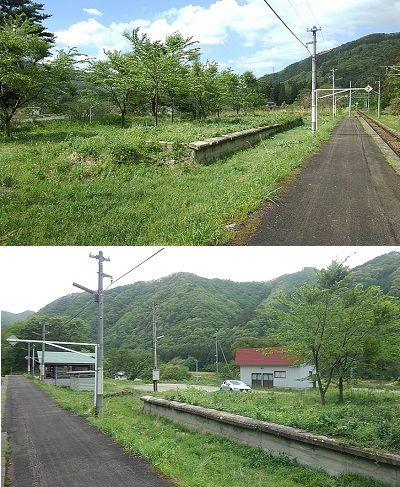 会津鉄道会津線37