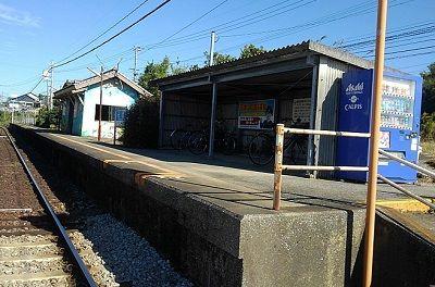 島原鉄道a74