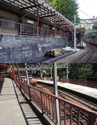 黒部渓谷鉄道57