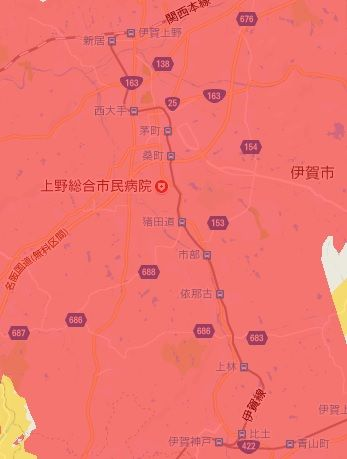 伊賀鉄道a32