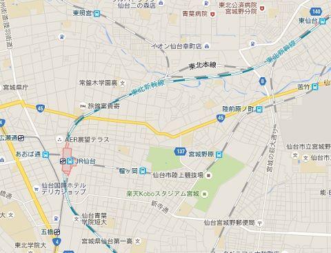 仙石線12
