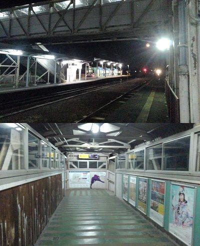 伊賀鉄道a28
