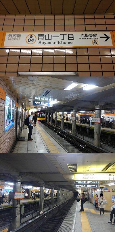 東京メトロ銀座線51