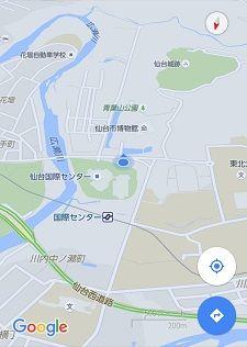 仙台市営地下鉄東西線19