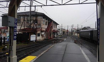 大井川鐵道大井川本線53