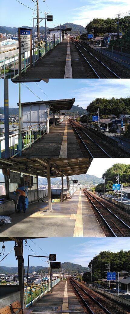 錦川鉄道55