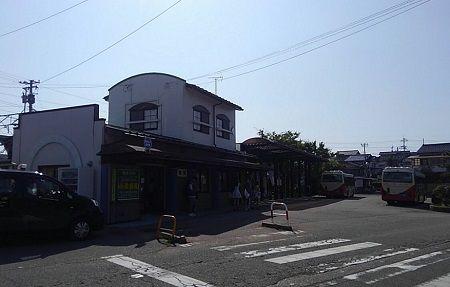 北陸鉄道浅野川線20