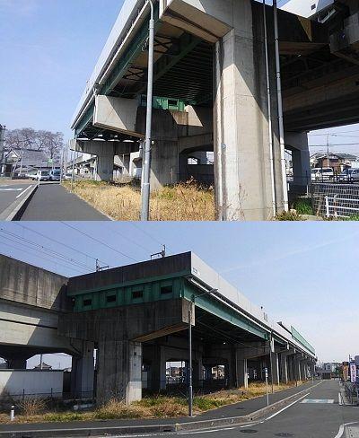 埼玉新都市交通伊奈線a26