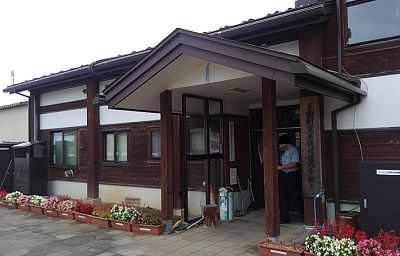 由利高原鉄道31