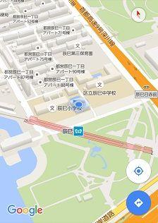 東京メトロ有楽町線53