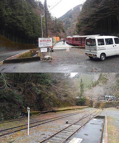 大井川鐵道井川線c98