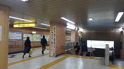 都営新宿線33