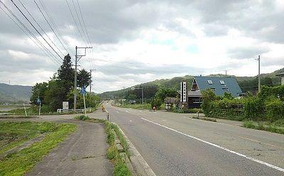 会津鉄道会津線39