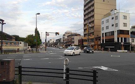 京都市営地下鉄東西線63