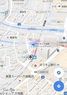 京都市営地下鉄東西線04