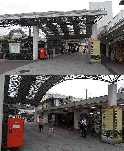 京都市営地下鉄東西線31