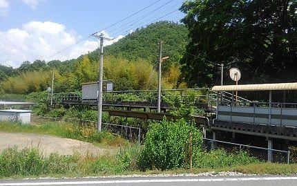 長良川鉄道70