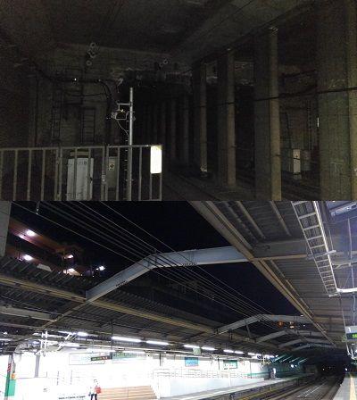 武蔵野線13