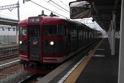 篠ノ井線46