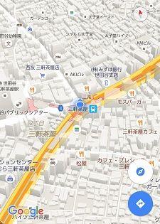 東急田園都市線09