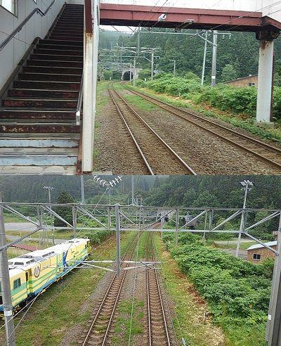 いさりび鉄道61
