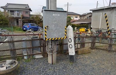 鹿島線10
