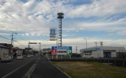 島原鉄道b55