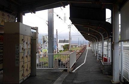 大井川鐵道大井川本線06