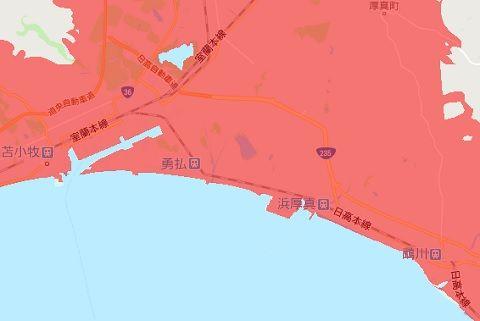 日高本線67
