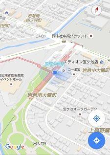 京都市営地下鉄烏丸線75