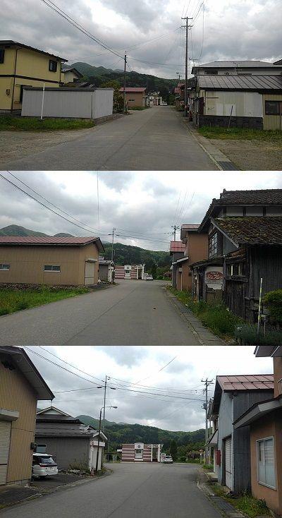 会津鉄道会津線a61