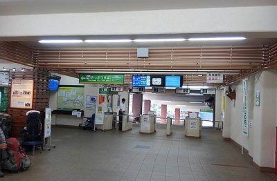 黒部渓谷鉄道79