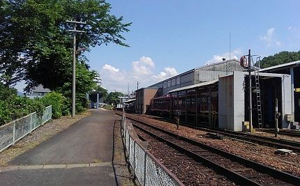 長良川鉄道57