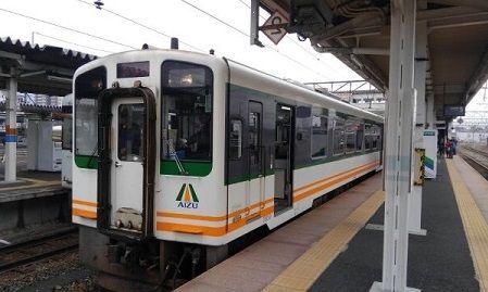 会津鉄道会津線01