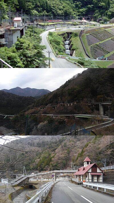大井川鐵道井川線c26