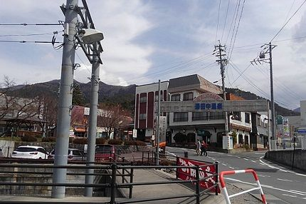 長野電鉄長野線35