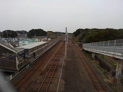 鹿島線42