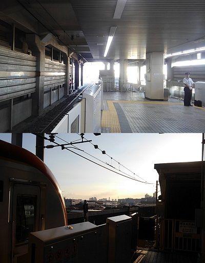 東京メトロ有楽町線55