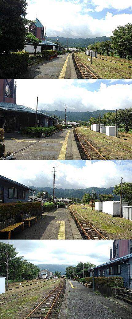 南阿蘇鉄道a85