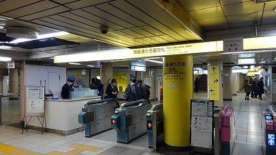 東京メトロ有楽町線43