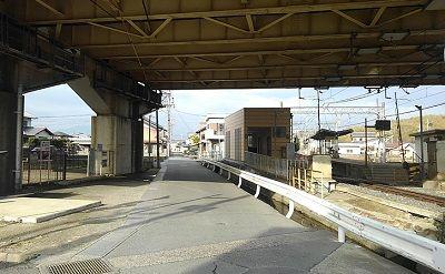 三岐鉄道北勢線64