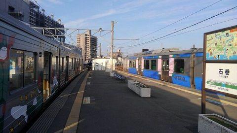 仙石線29